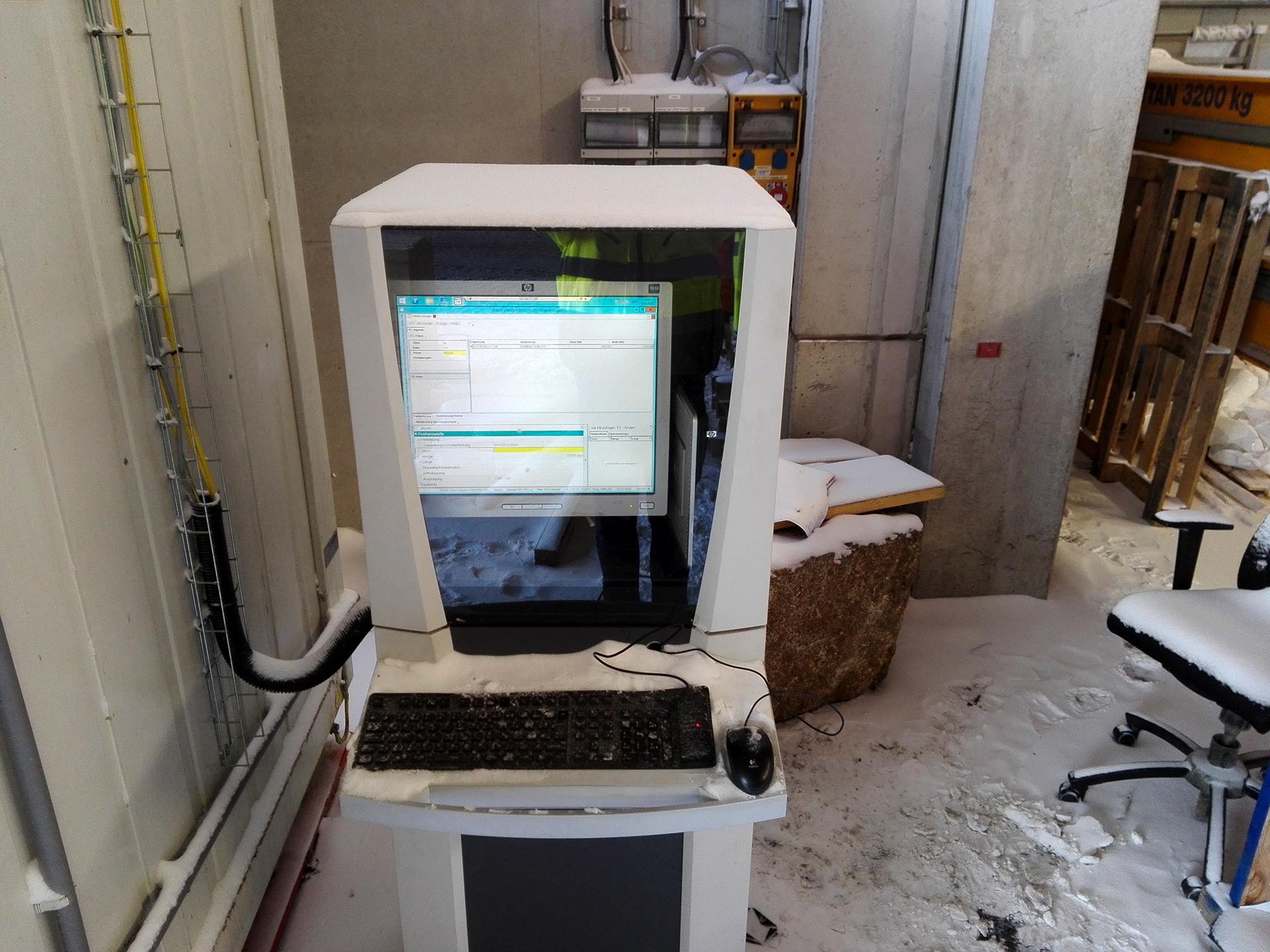 Schee-Rechner