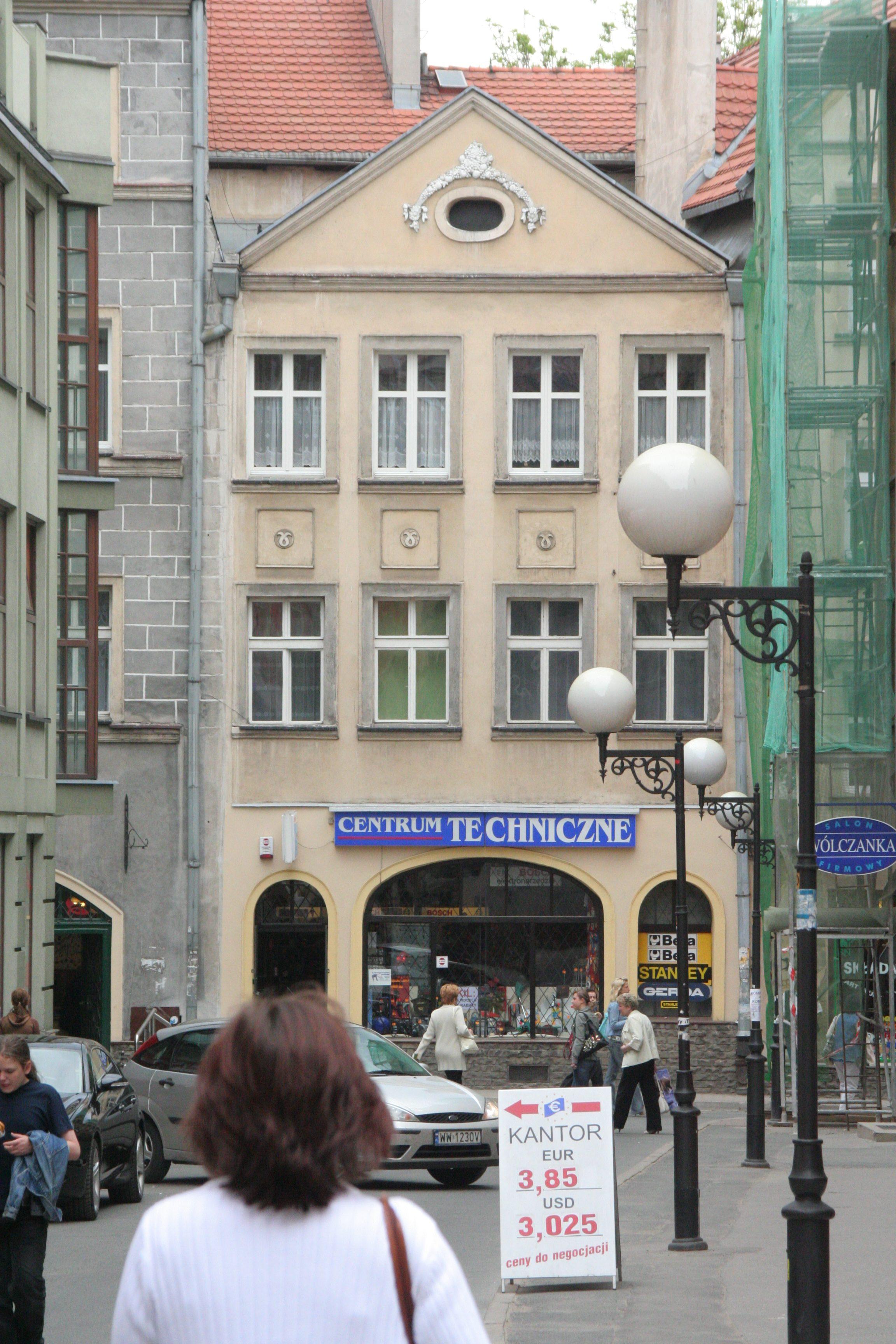 Jelenia Gora - Centrum