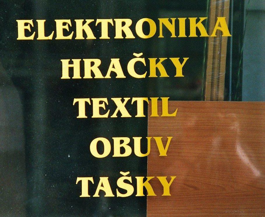 Novy Bor - Tasky