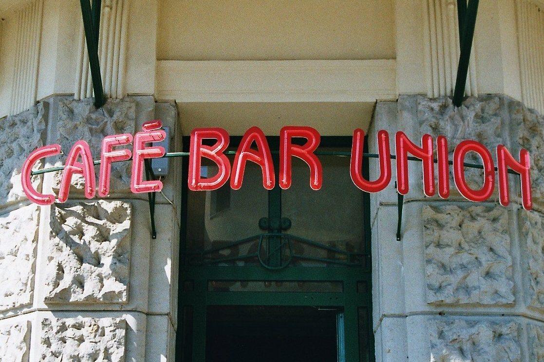 Novy Bor - Cafe