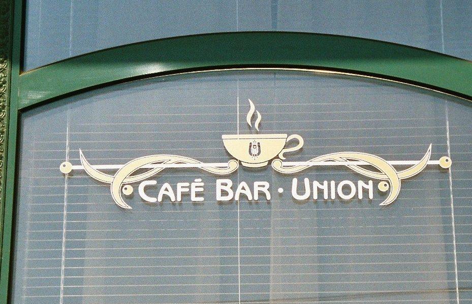 Cesdka Lipa - Cafe