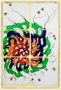 Zentangle 114