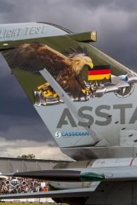 Tonado Eagle